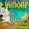 jamon pop infiltraciones
