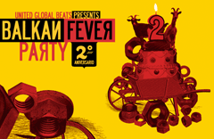 Balkan Fever Party