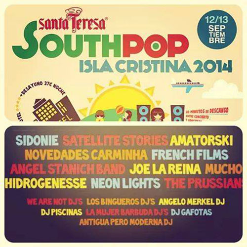 cartel-south-pop-isla-cristina-2014